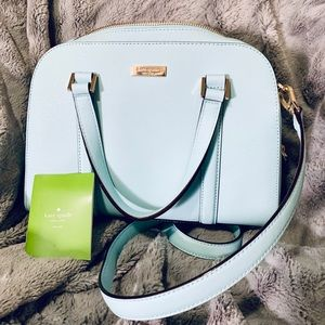 Kate Spade Newbury Lane Small Felix Satchel